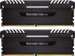 Pamięć Corsair Vengeance LED, DDR4, 16 GB,3200MHz, CL16 (CMR16GX4M2C3200C16)
