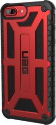 Urban Armor Gear Monarch - obudowa ochronna do iPhone 6/6s/7 Plus (czerwona) (IPH7/6SPLS-M-CR)