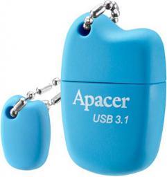 Pendrive Apacer AH159 Blue 16GB (AP16GAH159U-1)