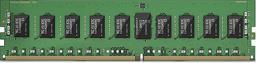 Pamięć serwerowa Samsung DDR4, 8GB, 2400MHz, CL17, ECC (M391A1K43BB1-CRC)