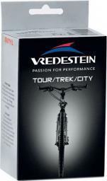 Vredestein Dętka trekkingowa TOUR 28 x 1.5/8 X 1.3/8 - 1.60 (37/42-622) schrader 40mm gwintowany