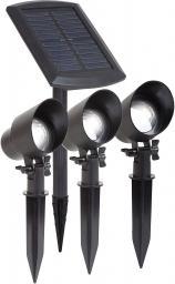 Duracell Lampa ogrodowa LED 15/12lm (GL009BP3DU)