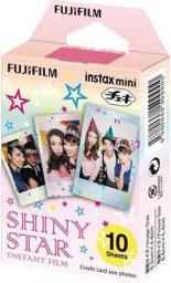 Fujifilm Film do fotografii natychmiastowej, 10 sztuk, Mini Star (16404193)