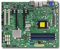 SuperMicro Server MB Super Micro MBD-X11SAE-F-O - MBD-X11SAE-F-O
