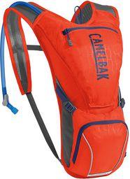 CamelBak Plecak rowerowy Aurora pomarańczowy (C1312)