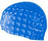 Spokey Czepek pływacki TORPEDO 3D niebieski (837548)