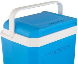 Lodówka turystyczna Campingaz Icetime Plus niebieska 30l (052-L0000-2000024963-233)