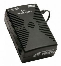 Campingaz Adapter Z Prostownikiem Do Chłodziarek Elektrycznych 230V/12V (052-L0000-203164-62)