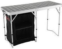 Coleman Camping Table & Storage Stolik Z Szafką 2w1 (053-L0000-2000024719-241)
