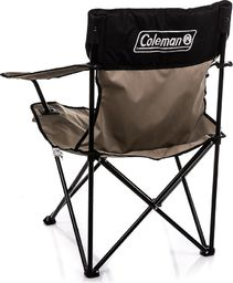 Coleman Krzesło Standard Quad Chair Khaki (053-L0000-204068-9)