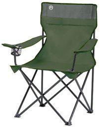 Coleman Standard Quad Chair Green Krzesło (053-L0000-205475-37)