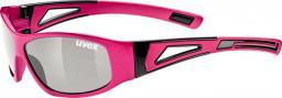UVEX okulary sportowe dziecięce Sportstyle 509 pink (5339403316)