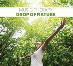 Music Therapy. Drop of Nature CD - 221477