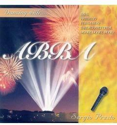 Dancing With Abba CD