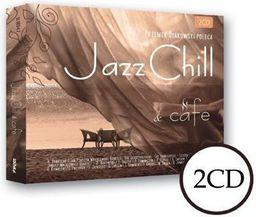 Jazz Chill & Cafe 2CD SOLITON - 190197