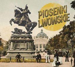 Piosenki Lwowskie SOLITON - 190207