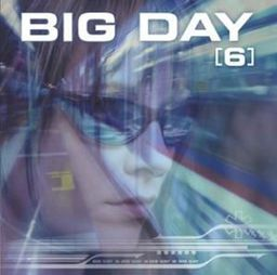 Big Day CD - 235664