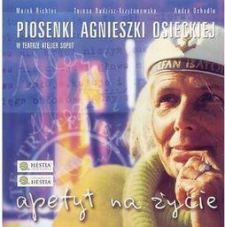 Apetyt na życie - Agnieszka Osiecka SOLITON - 190215