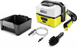 Myjka ciśnieniowa Karcher Mobile Outdoor Cleaner OC 3 + Adventure (1.680-002.0)