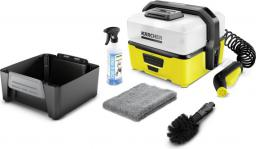 Myjka ciśnieniowa Karcher Mobile Outdoor Cleaner OC 3 + Bike (1.680-003.0)