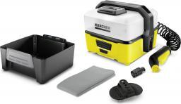 Myjka ciśnieniowa Karcher Zestaw Pet Box (1.680-004.0)