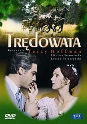 Trędowata DVD - 195944