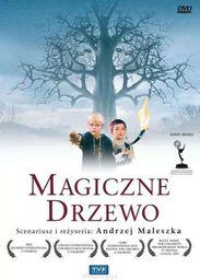 Magiczne drzewo DVD - 188900
