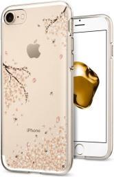 Spigen Liquid Shine Blossom etui iPhone 7