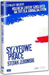 Kolekcje lektur szkolnych - Syzyfowe prace - 188749