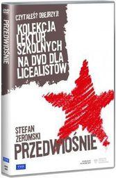 Kolekcja lektur szkolnych - Przedwiośnie - 188562