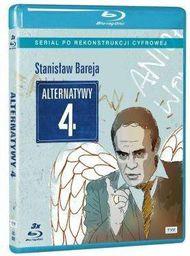 Alternatywy 4 (Blu-ray) - 188744