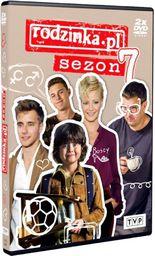 Rodzinka.pl - Sezon 7 (2 DVD) - 202701