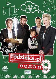 Rodzinka.pl - Sezon 9 - 229148
