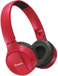 Słuchawki Pioneer SE-MJ553 BT R