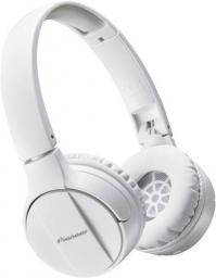 Słuchawki Pioneer SE-MJ553 (SE-MJ553BT-W)