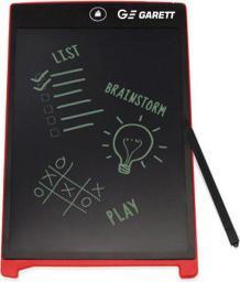 Tablet graficzny Garett Electronics Tab2 czerwony