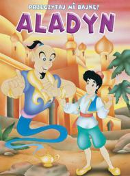 Przeczytaj mi bajkę! Aladyn (178100)