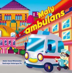 Mały ambulans (128577)