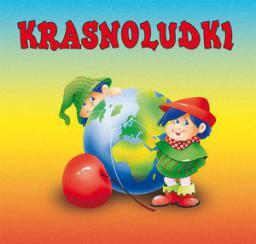 Biblioteczka niedźwiadka - Krasnoludki (126551)