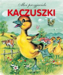 Moi przyjaciele - Kaczuszki w.2014 (137868)