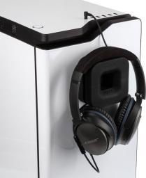 Nzxt Uchwyt magnetyczny na słuchawki  (BA-PUCKR-B1)