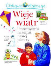 Olesiejuk Ciekawe dlaczego - Wieje wiatr (80430)