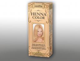 Venita Ziołowe Balsamy Henna Color 1 Słoneczny blond 75ml