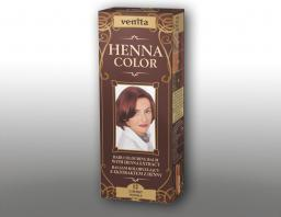 Venita Ziołowe Balsamy Henna Color 12 Wiśnia 75ml