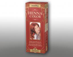 Venita Ziołowe Balsamy Henna Color 10 Owoc granatu  75ml