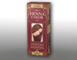 Venita Ziołowe Balsamy Henna Color  11 Burgund 75ml