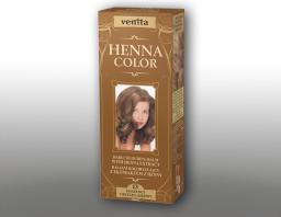 Venita Ziołowe Balsamy Henna Color 13 Orzech laskowy 75ml