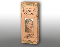 Venita Ziołowe Balsamy Henna Color 111 Naturalny blond  75ml