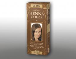 Venita Ziołowe Balsamy Henna Color 114 Złoty brąz 75ml