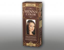 Venita Ziołowe Balsamy Henna Color 115 Czekolada 75ml